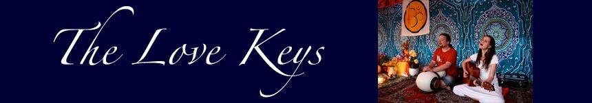 Interview mit den LOVE KEYS