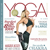 Yoga Deutschland 11/2015