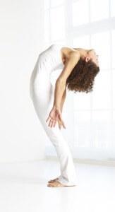 "Interview mit dem internationalen ""Yoga-Star"" Desirée Rumbaugh"