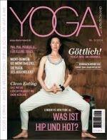 Yoga Deutschland 09/2014