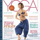 Yoga Deutschland 03/2015